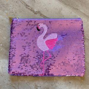 Tarte Sequence Makeup Bag